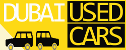 dubai used cars